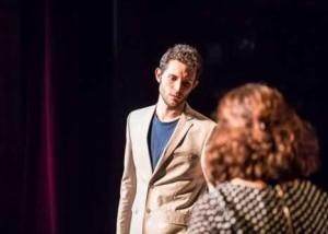 Master Class théâtre : cours théâtre étudiants nantes