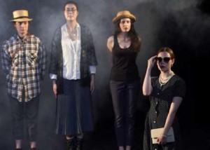Théâtre étudiants (2)
